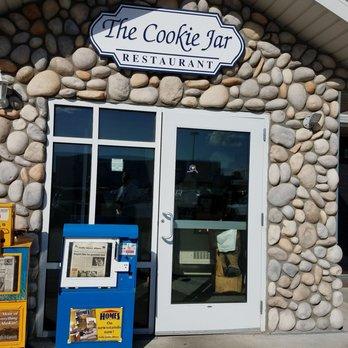 Cookie Jar Fairbanks Stunning The Cookie Jar 60 Photos 60 Reviews Breakfast Brunch