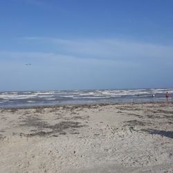 Photo Of Whitecap Beach Corpus Christi Tx United States