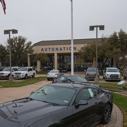 Autonation Ford Fort Worth 41 Reviews Car Dealers 5000