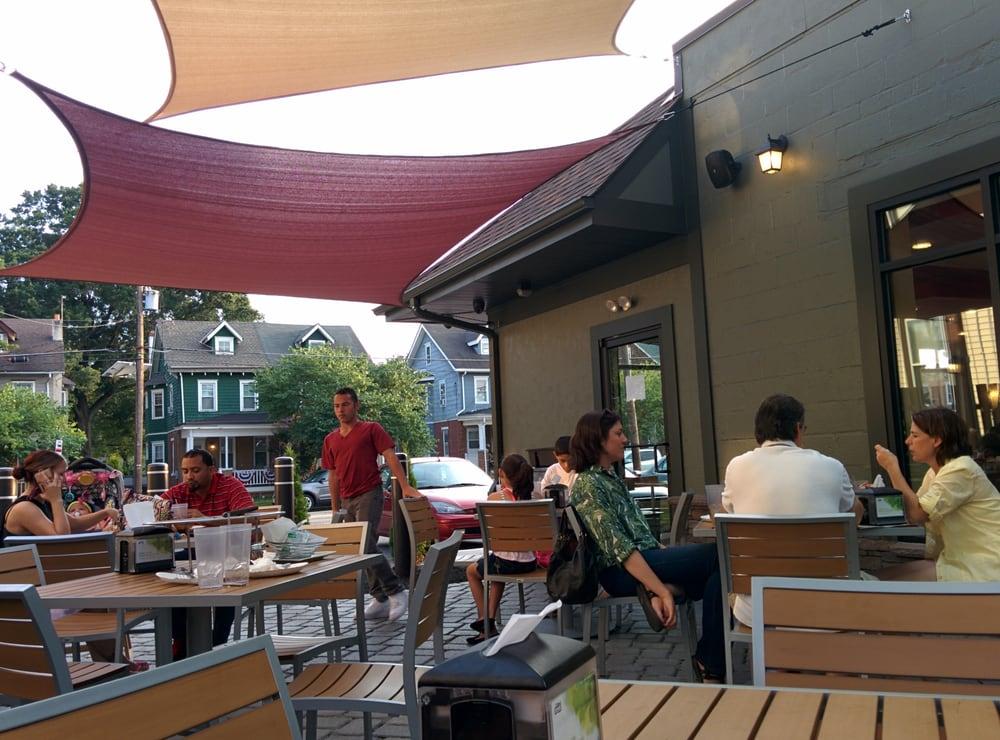 Cafe Antonio S Collingswood Nj