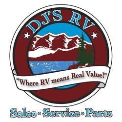 Dj S Rv Center 11 Reviews Rv Dealers 3640 Hwy 50 E