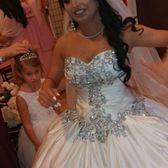 Photo Of Almond Tree Wedding Boutique Phoenix Az United States Couture Dress