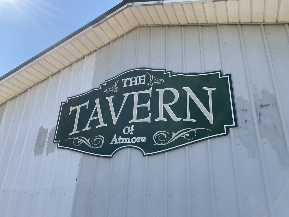 Tavern of Atmore: 5540 Hwy 31 S, Atmore, AL