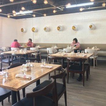 Photo Of Embur Greensboro Nc United States Restaurant