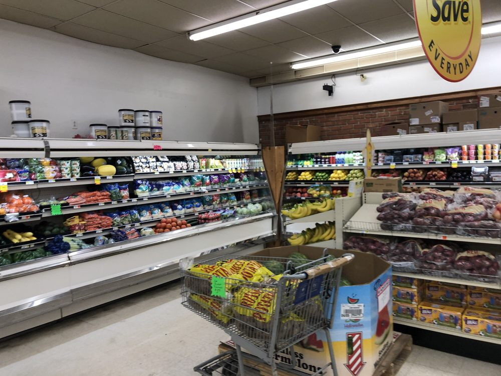 Star A G Supermarket: 3003 Highway 10, Jackson, LA