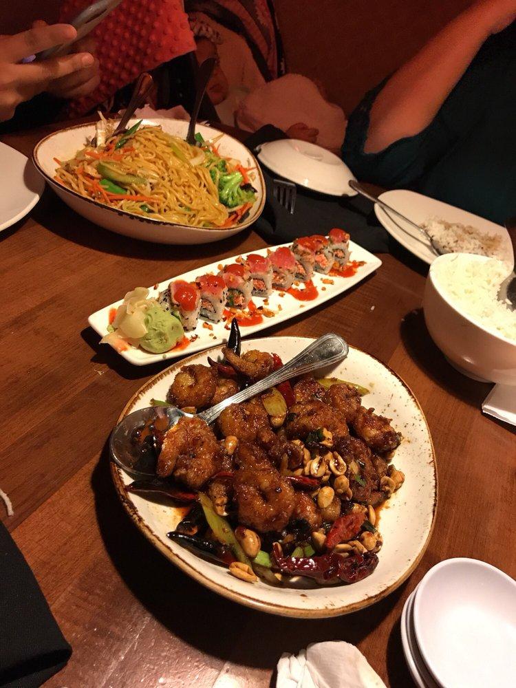 p f chang u2019s china bistro - 15 reviews - chinese - 17905 haggerty rd  livonia  mi