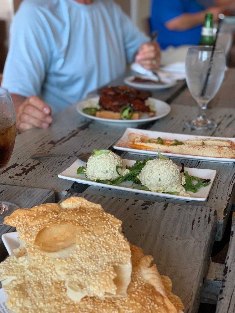 Millie's Restaurant and Catering: 3218 South Atlantic Ave, Daytona Beach, FL