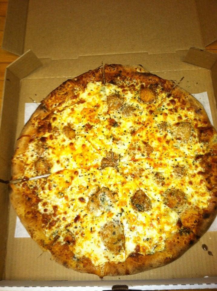 Photos For Defazio S Pizzeria Yelp