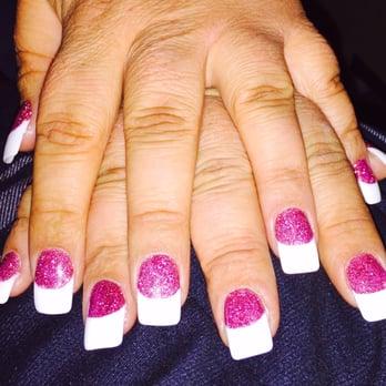 Fancy Nails Closed 10 Reviews Nail Salons 4400 N Midland Dr