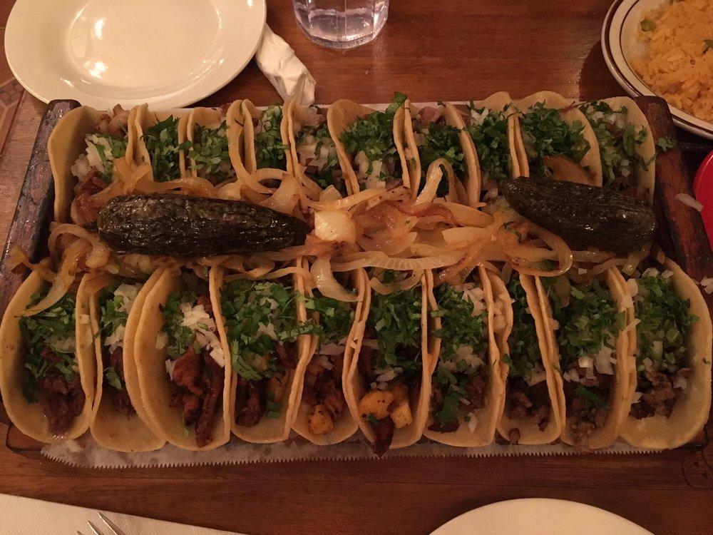 El Paso Mexican Restaurant: 8746 Cooper Rd, Alexandria, VA