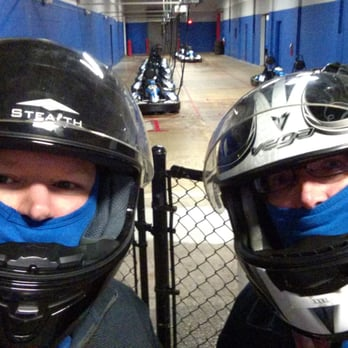 Indoor Go Karts Nashville >> Music City Indoor Karting - 13 Photos - Race Tracks ...