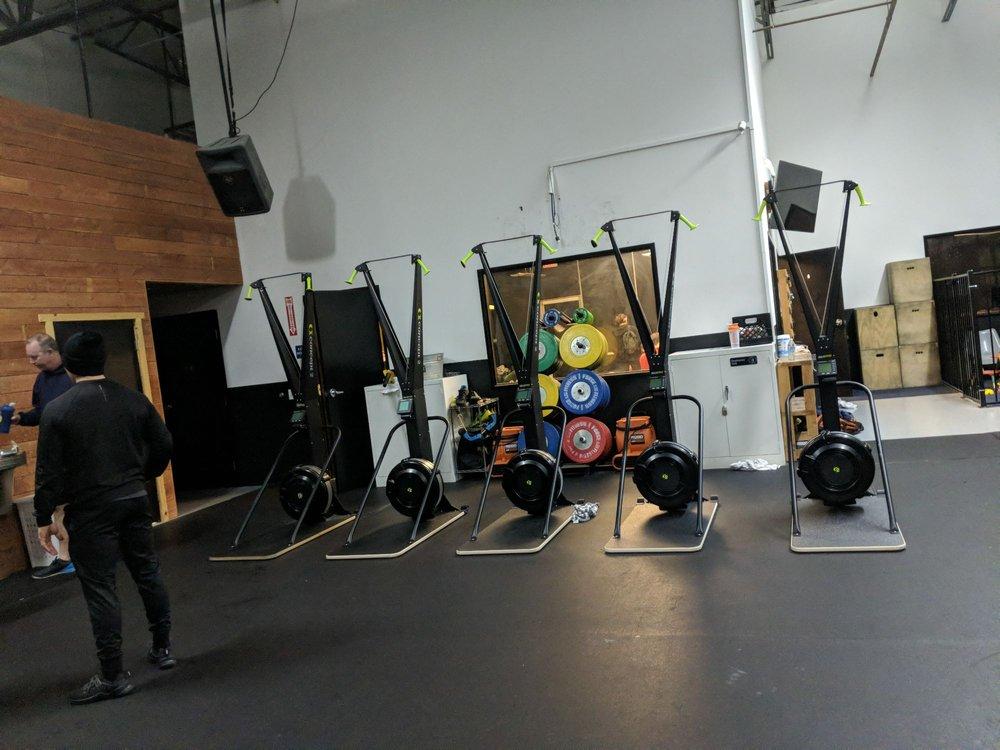CrossFit Lumberyard