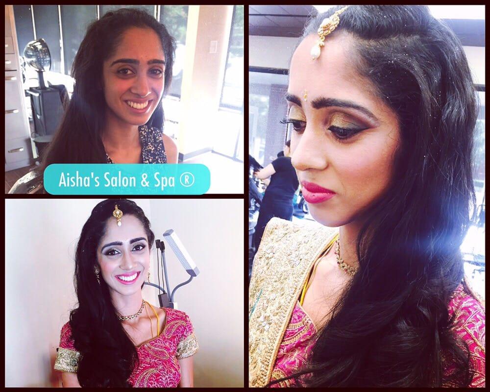 Aishas Salon Spa 27 Photos 41 Reviews Hair Salons 15134