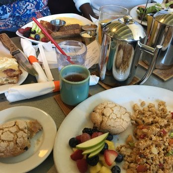 The Steeping Room - 229 Photos & 283 Reviews - Breakfast