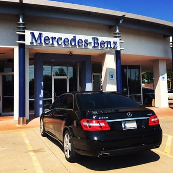 Nice Photo Of Mercedes Benz Of Oklahoma City   Edmond, OK, United States.