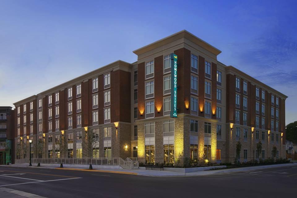 Columbus OSU hotel   Marriott University Hotel   Hotel