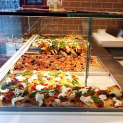 pizza al taglio paris