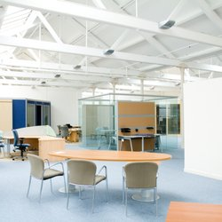 Photo Of Bevlan Office Interiors Blackburn United Kingdom Our 10 000 Sqft Showroom Is