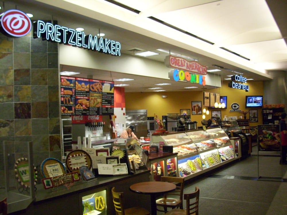 Menu Price In Houston Cafes