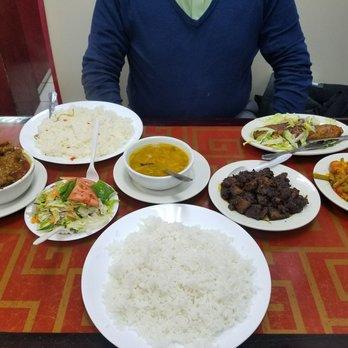 Bangladeshi Restaurant In Jackson Heights Ny