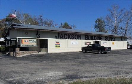 Jackson Building Supply 937 S Walnut St Starke Fl Hardware Mapquest