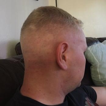 29 Palms Barber Marine Haircut Barbers 3713 Adobe Rd Twentynine