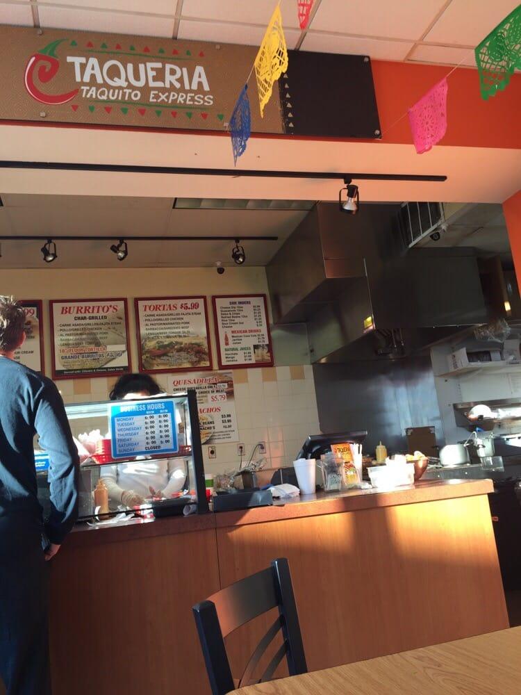 Top Rated Mexican Restaurants Atlanta