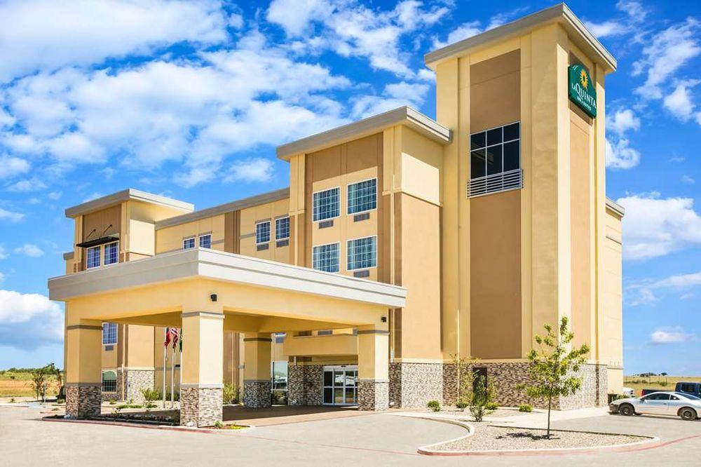 La Quinta by Wyndham Colorado City: 880 East I-20, Colorado City, TX