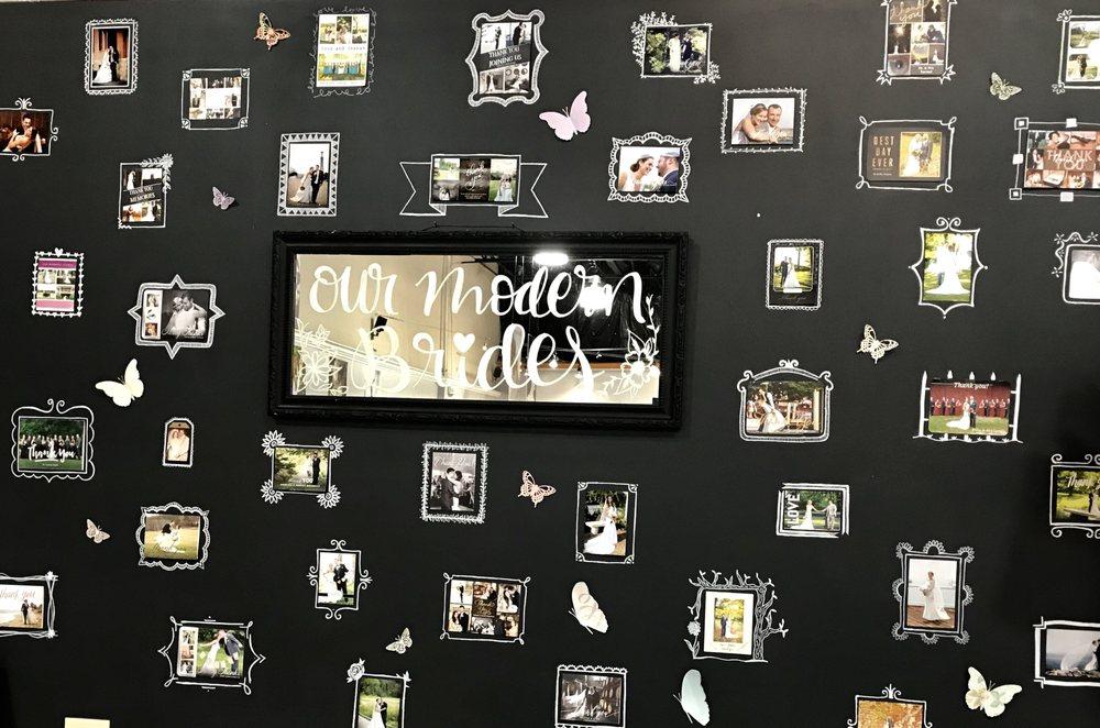 Modern Bride & Formal Shop: 200 Rt 101, Bedford, NH