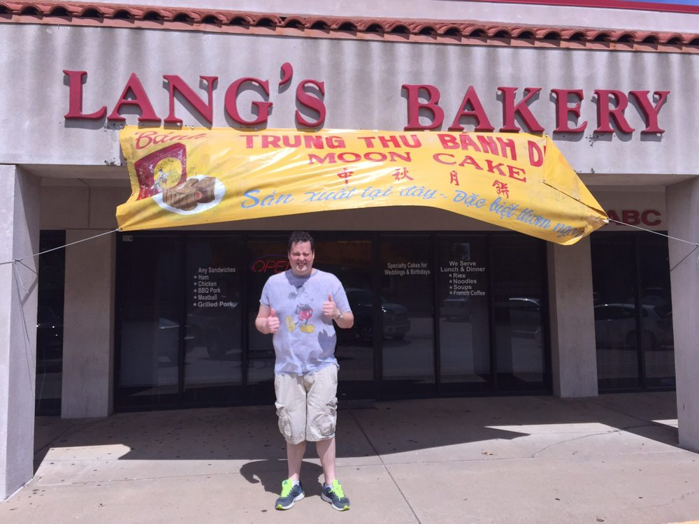 Lang's Bakery