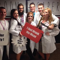 Photo of Room Escapers - Boston Escape Rooms - Boston, MA, United States