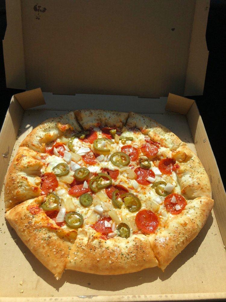Cjs Pizza: 270 Goddard Ave, Ignacio, CO