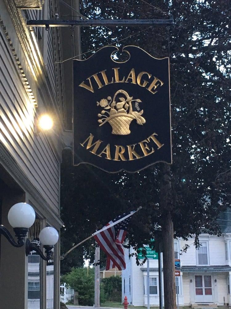 Village Market: 1 Martin St, Essex, MA
