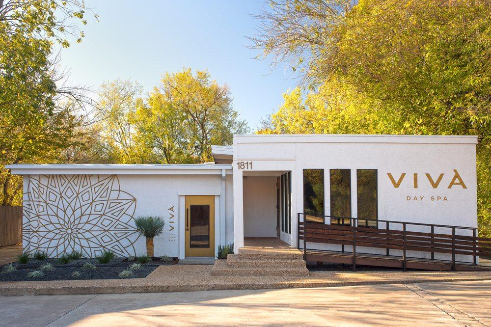 Viva Day Spa Austin Reviews