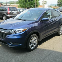 Ohio Valley Honda - Car Dealers - 532 N Third St, Steubenville, OH