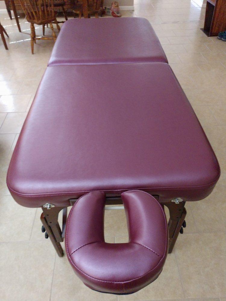 Massage by Michelle: Tucson, AZ