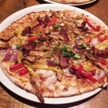 California Pizza Kitchen at Washingtonian Center - Order Food Online ...