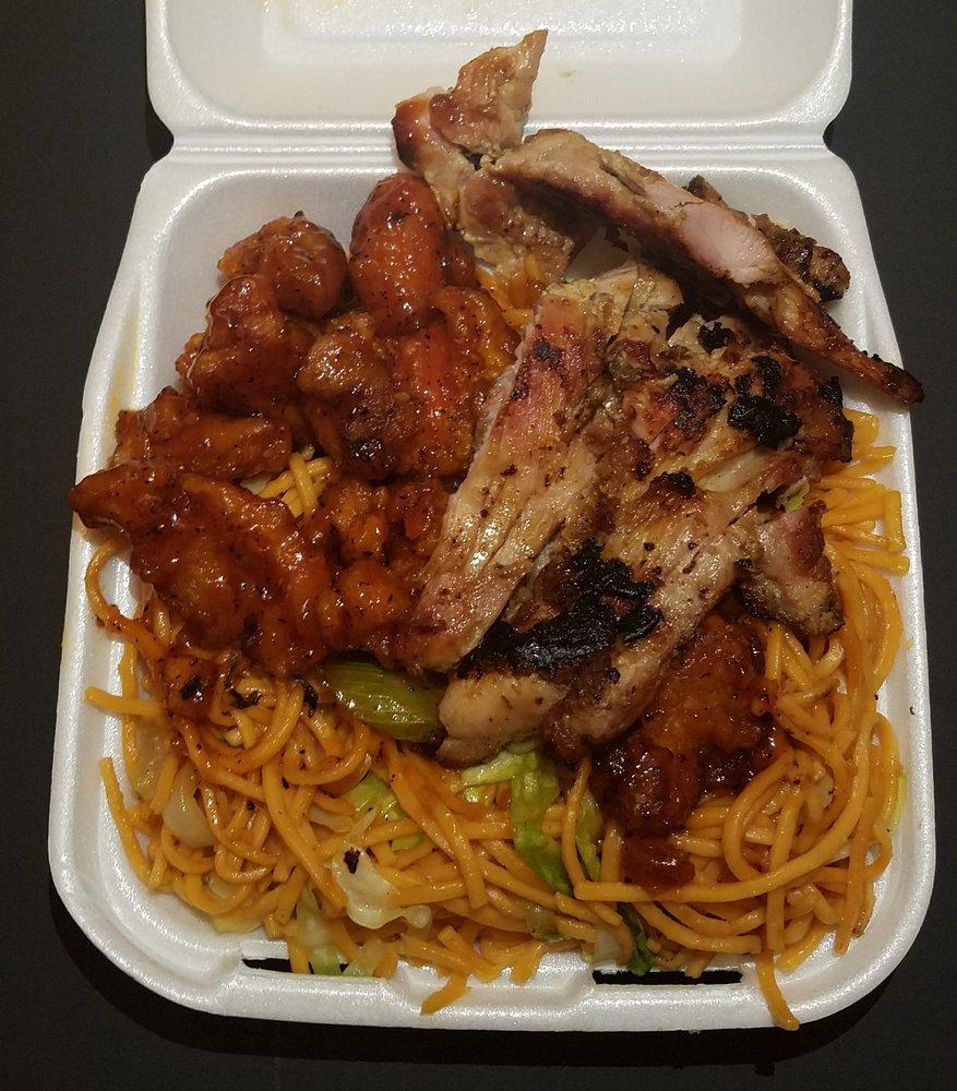 Fanta Express Chinese Food: 1353 W Mill St, San Bernardino, CA