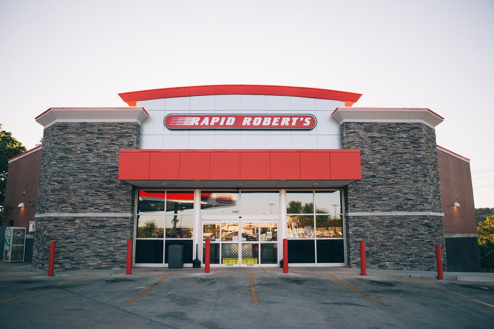 Rapid Roberts: 5011 S State Highway Ff, Battlefield, MO