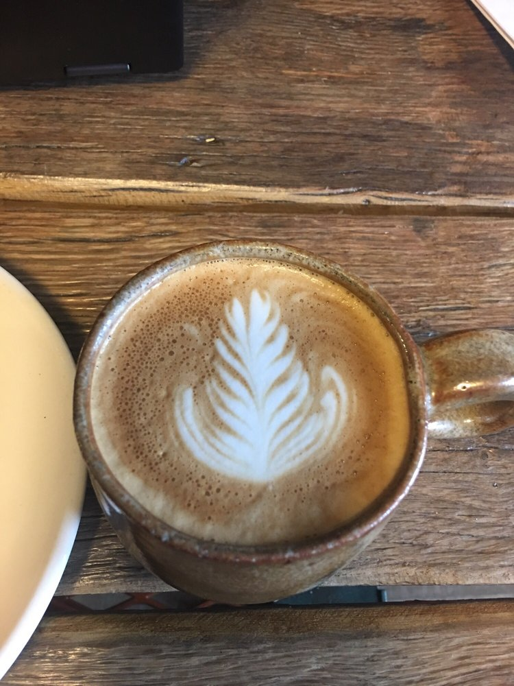 Six Shooter Coffee: 15613 Waterloo Rd, Cleveland, OH