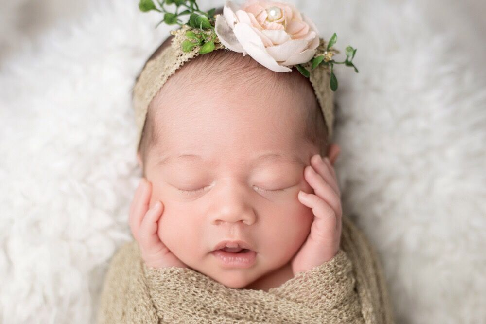 Baby Photoshoot At Home Near Me