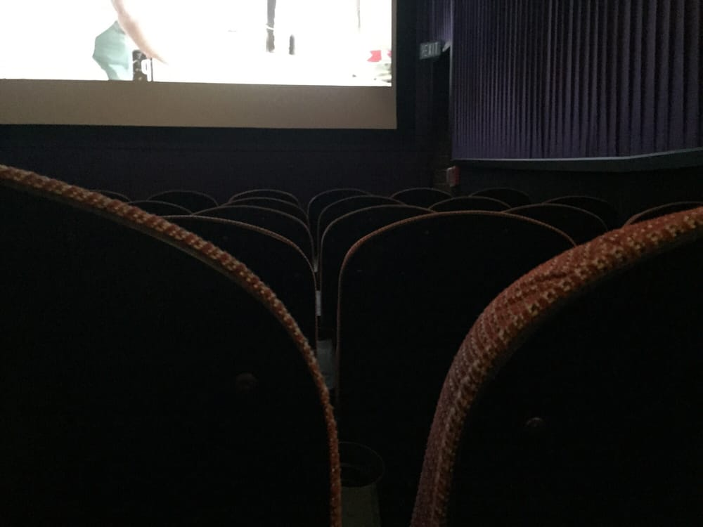 Social Spots from Cinemark Movies 10
