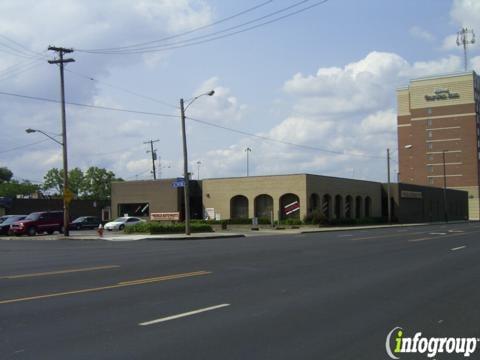 World auto parts bildele og komponenter 1240 carnegie for Usa motors cleveland ohio