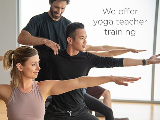 YogaWorks Columbia