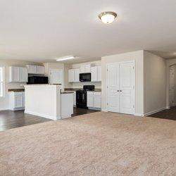 LGI Homes - Paw Creek Village - Real Estate - 6024 Paw ...
