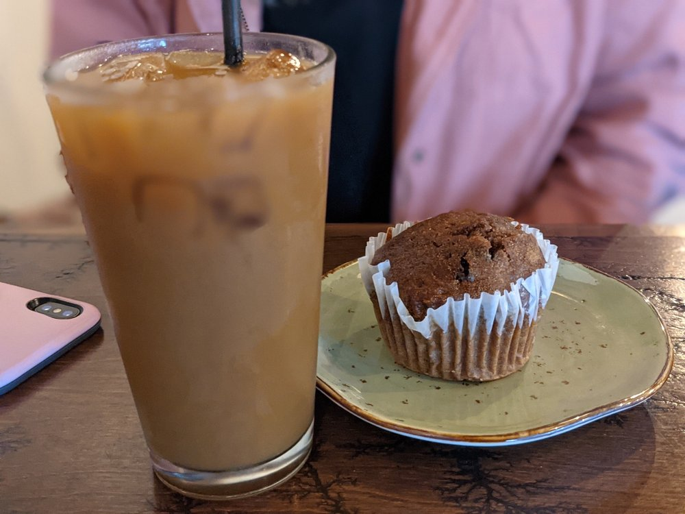 Luna's Coffee Wine and Butterfly Cafe: 109 Springdale Dr, Nicholasville, KY