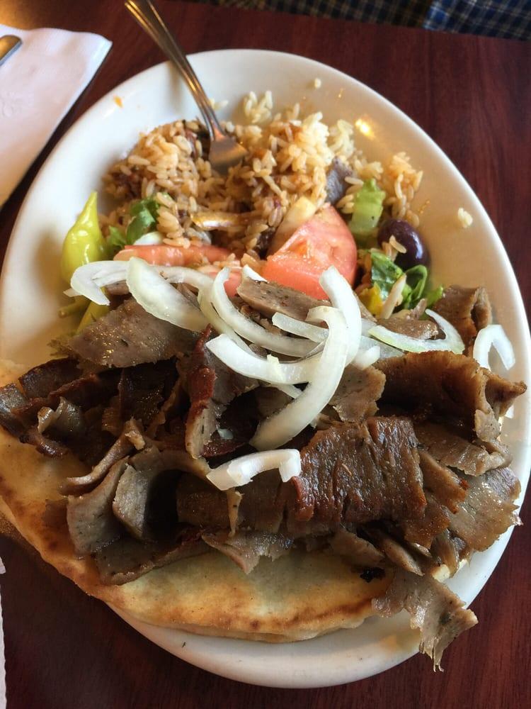 Cosmos Cafe Menu Wauwatosa