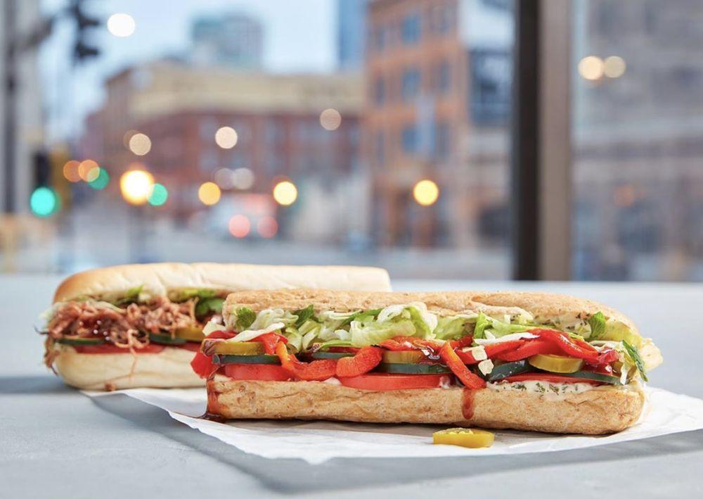 Erbert and Gerbert's Sandwich Shop: 224 S Minnesota Ave, St.Peter, MN