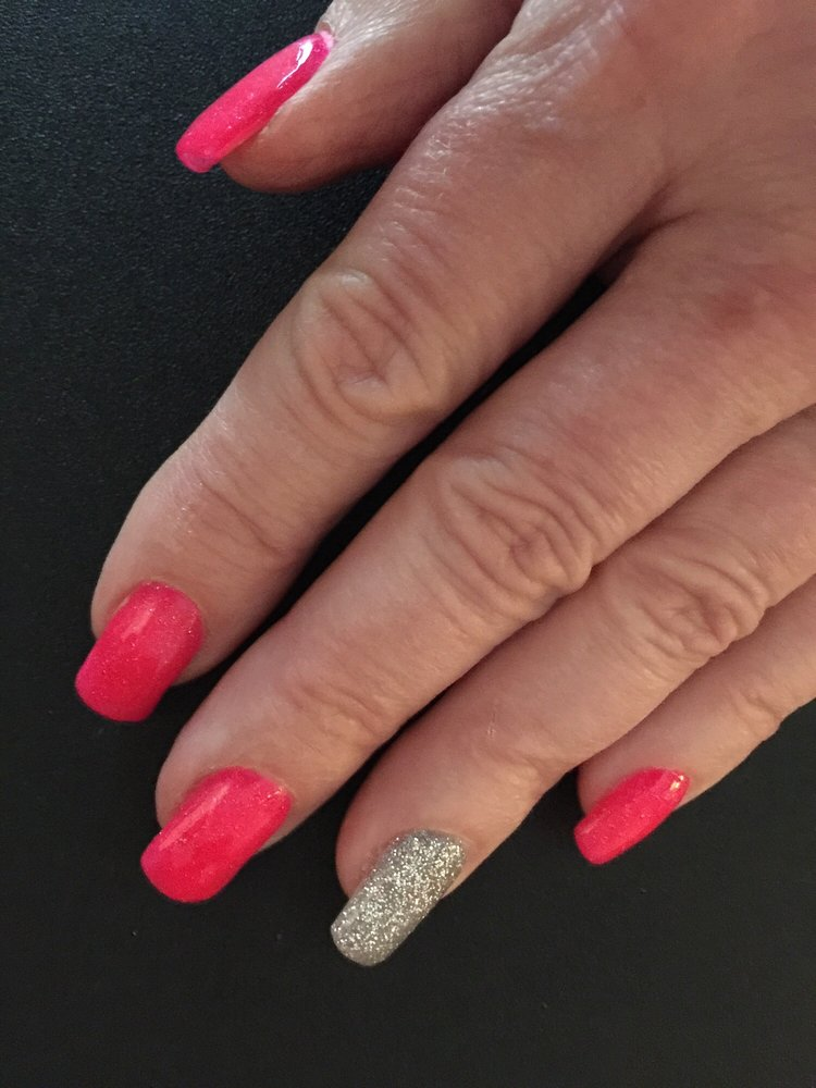 Lady Nails - Nail Salons - 1440 W Republic Rd, Springfield, MO ...