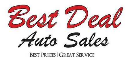 Best Auto Deals >> Best Deal Auto Sales Llc 723 Pulaski Hwy Bear De Automobile Detail